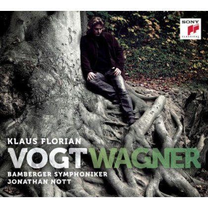 Klaus Florian Vogt - Wagner