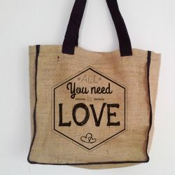 Bolsas de Arpillera EcoFriendly
