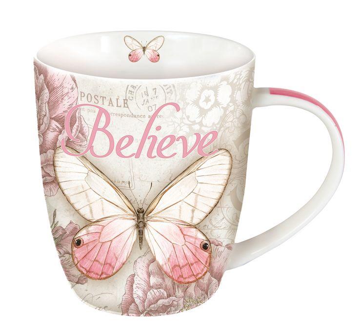 Inspirational Mug Believe