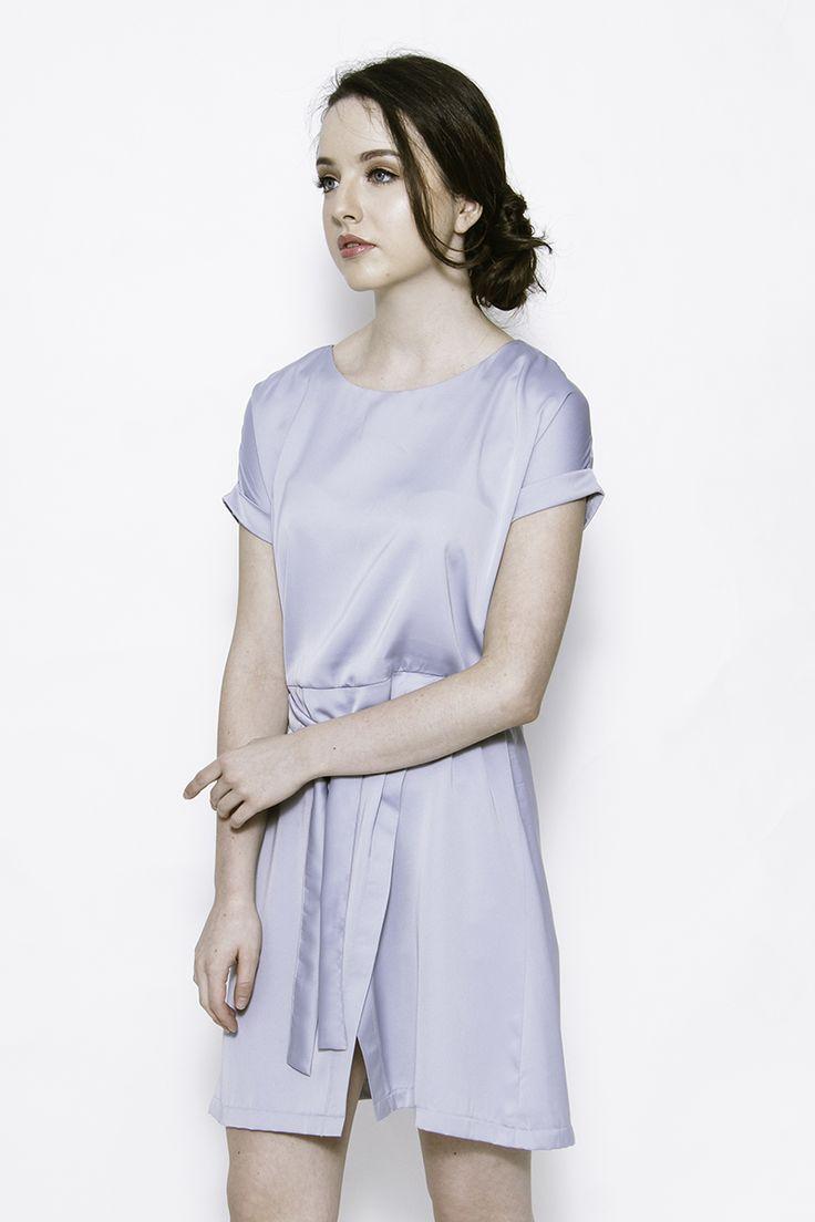 Abby Dress by kim.