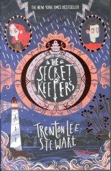 The Secret Keepers - Trenton Lee Stewart has created a wonderful, all-encompassing and magic story that made my heart leap with joy reading it.