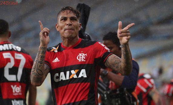 Campeonato Carioca: Flamengo bate Bota por 2 a 1 e vai à final com Flu