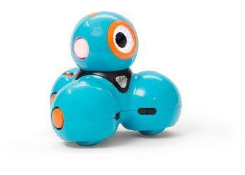 Dash – Smart Educational Robot - Dash & Dot Educational Robots