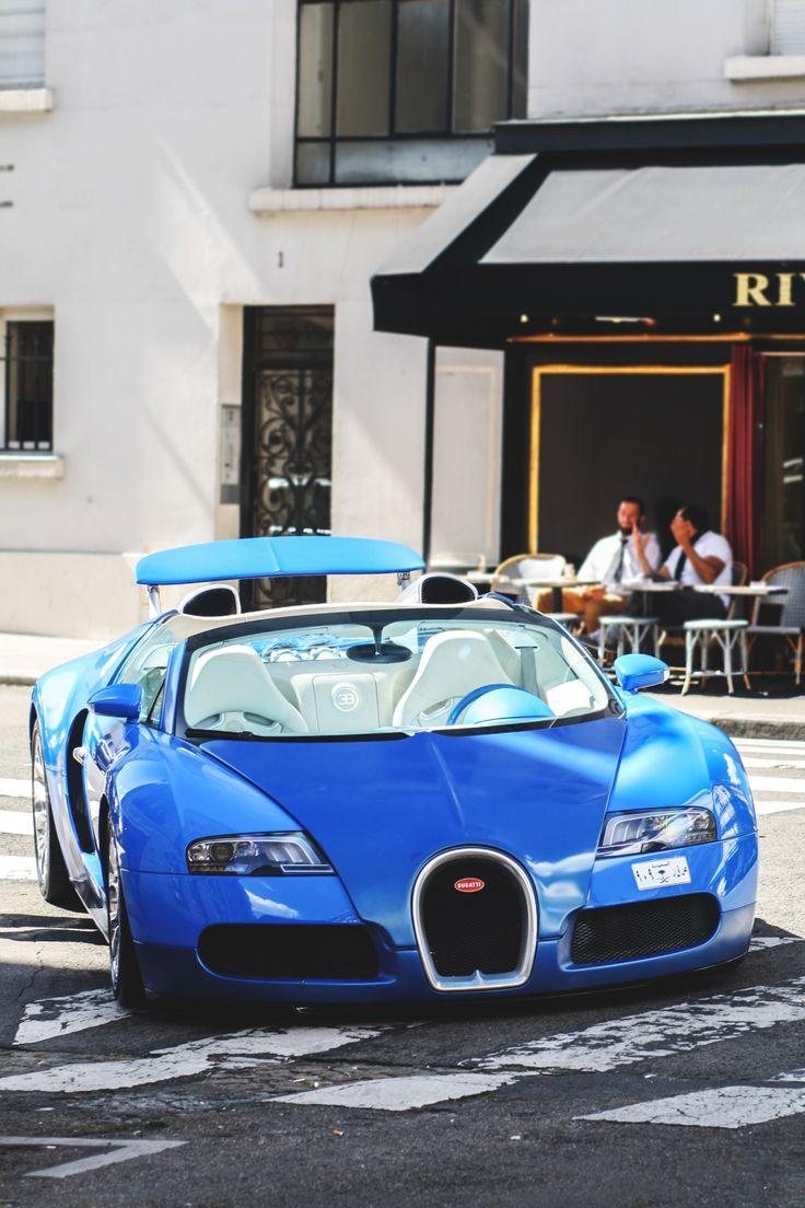 Bugatti Veyron Grand Sport | Source | MVMT | Facebook