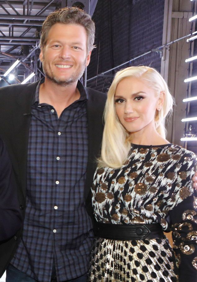 Gwen Stefani and Blake Shelton: An In-Depth Timeline of Their Blossoming Romance  Blake Shelton, Gwen Stefani