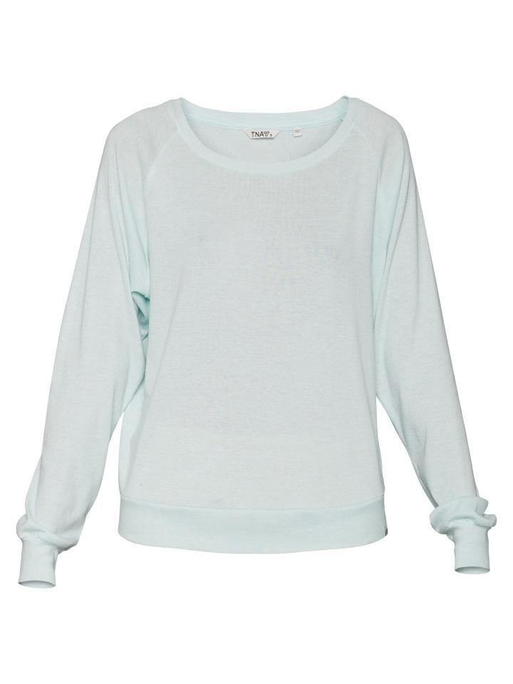 TNA sweaters kinda like this from aritzia!