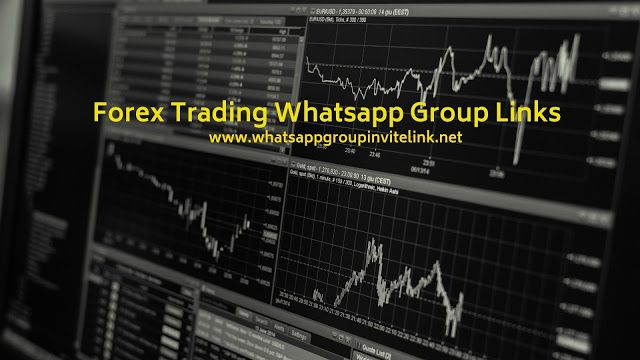 Forex Trading Whatsapp Group Links Whatsapp Group Forex Trading