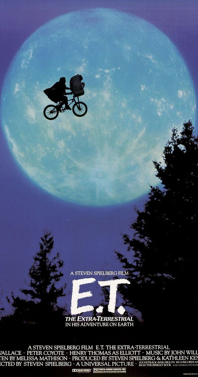 Directed by Steven Spielberg. With Henry Thomas, Drew Barrymore, Peter Coyote, Dee Wallace. A troubled child summons the courage to help a friendly alien escape Earth and return to his home-world.