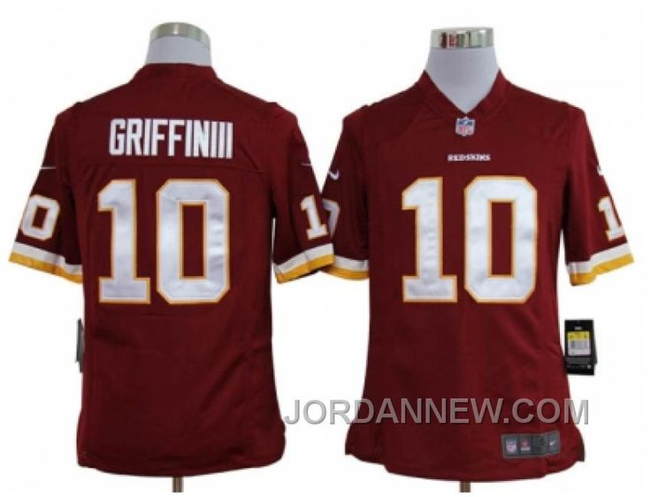 cf51ed25a ... Griffin III Jerseys Pinterest Red Find this Pin and more on Nike  Washington Redskins. Buy Nike Nfl Washington Redskins Robert ...