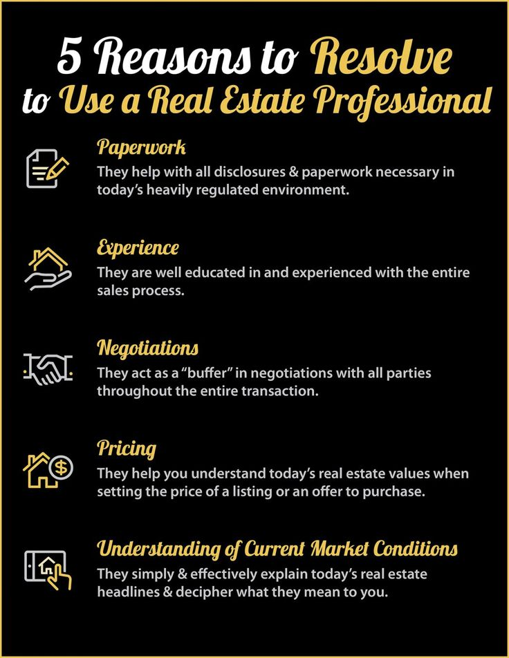 Some Highlights:   As we usher in the new year, one thing is for certain… if you plan to buy or sell a house this year, you need a real estate professional on your team! There are many benefits to using a local professional! Pick a pro who knows...