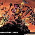 Ficha de wolverine Introducción Wolverine, El canadiense duro del universo marvel, su peculiar arrogancia y misterioso pasado salvaron a los X-Men los cuales habían sido cancelados, ya que llenó de rating el mundo de los mutantes. Fue creado por Len...