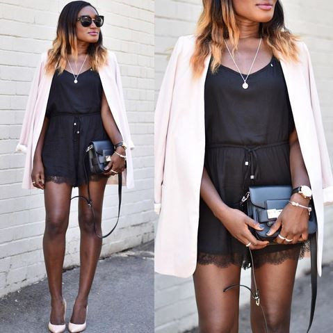 #Sydney #fashion #blogger @allglammedupsyd wearing #Buddhawear ABIGAIL ; now available #online at AU$44.90   #ethicalfashion #womenclothing