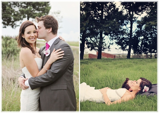 make-up and hair for brides: Robyn Bowles  Photography: Carmen Roberts