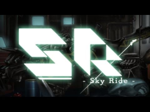 SKY RIDE BY MUTAN, PS4 GAMEPLAY