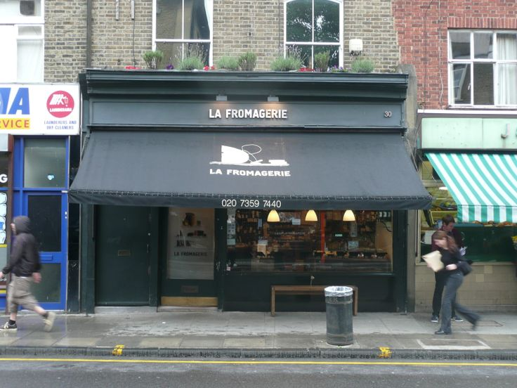 La Fromagerie | 30 Highbury Park, London N5 2AA