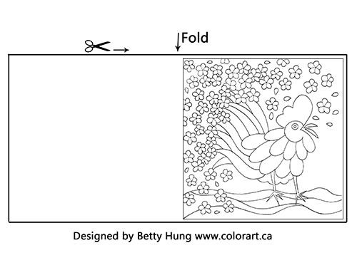 Free coloring page from @csmscrapbooker!