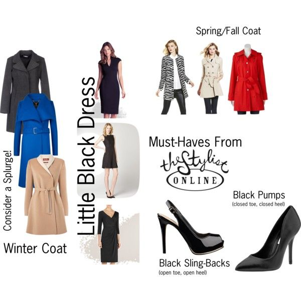 Must-Have Items For Your Wardrobe (Part Three)