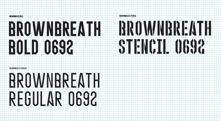Brownbreath Font – Brownbreath Official