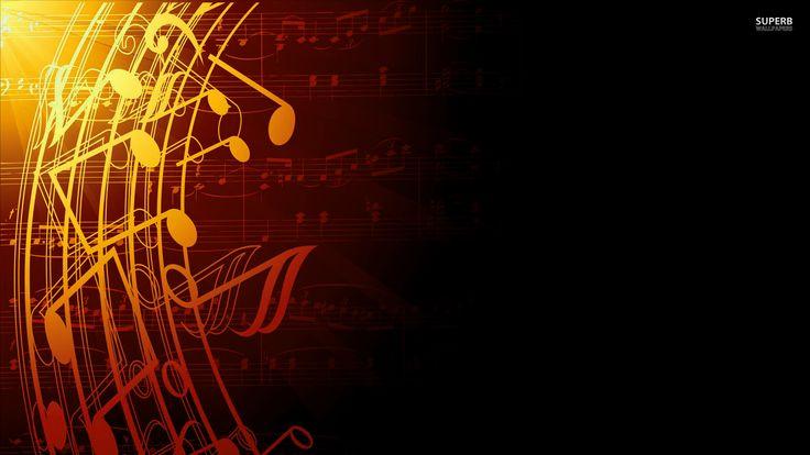 Wallpaper Music