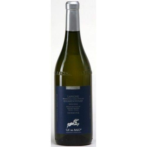 Ca' del Baio Langhe Chardonnay Sermine