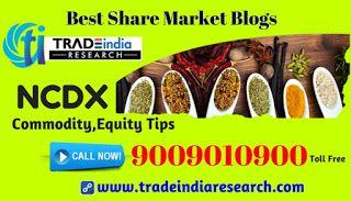Best Share Market Blogs   Best Stock Market Blogs   Best Share Market News: SEBI Registered Company in Indore NCDEX  Support &...