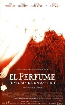 Película completa. El Perfume, Historia de un Asesino. Película completa: http://www.cinestream.es/pelicula/el-perfume