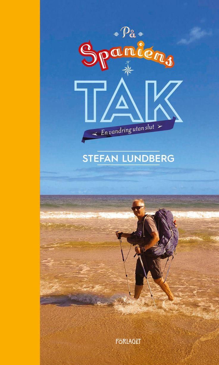 På Spaniens tak - Stefan Lundberg