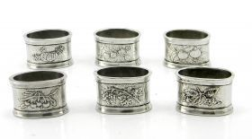 Napkin rings Fruit Napkin ring of pewter made by hand. #madeinitaly #artigianato #pewter #peltro