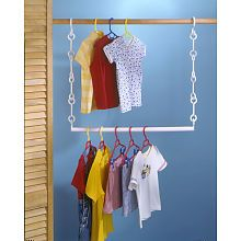 Closet Extenders $14.99 Babies R Us