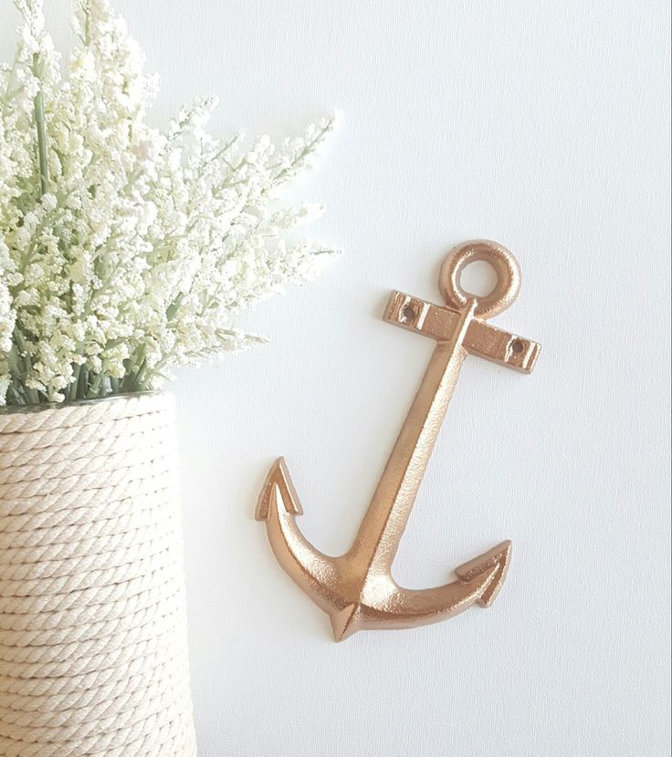 Nautical Kitchen Wall Decor : Best ideas about anchor wall decor on