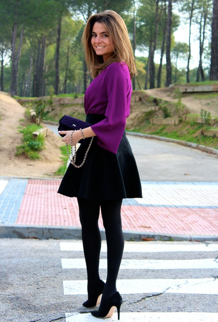 Oh My Looks by Silvia