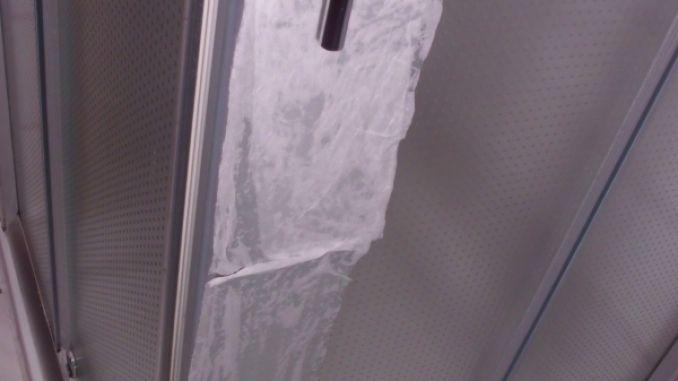 Hartnäckige Kalkablagerungen und -spuren entfernen