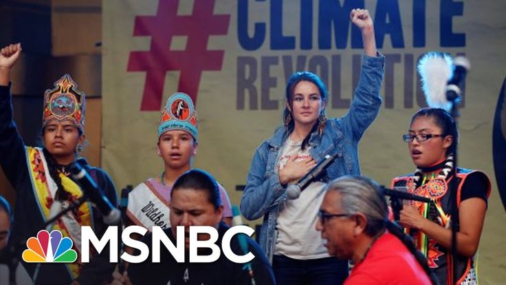 When you think of passionate people, please think of her. Despite an arrest last year, Shailene Woodley still fights against the Dakota Access Pipeline construction on a daily basis. Even better, she's trying harder and harder to make sure her voice — along with the voices of the many Standing Rock Sioux tribe members — is heard.  Woodley started protesting back in September, and her dedication truly helped inform many of what was happening. She's fighting against the construction of a…