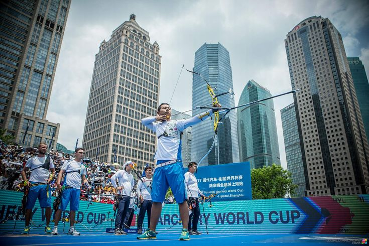 First medals and they are gold! http://ift.tt/2rEqk61 kazakhstan-slay-korean-dream-team-shoot Kazakhstan slay Korean dream team in shoot-off