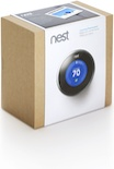 The Nest Learning Thermostat.  It's smart.