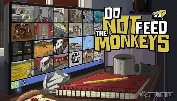 Fictiorama Studios los creadores de Dead Synchronicity ha anunciado su nuevo juego Do Not Feed The Monkeys el primer simulador de voyeur digital de dicha empresa. Se trata de un juego narrativo en el que tendrás que invadir la intimidad de un montón de desconocidos y observar sus momentos más íntimos. Al mismo tiempo tendrás que estar pendiente de pagar el alquiler y comprar comida por lo que tendrás que saber aprovechar el dinero.  Eres un nuevo miembro de The Primate Observation Club. El…