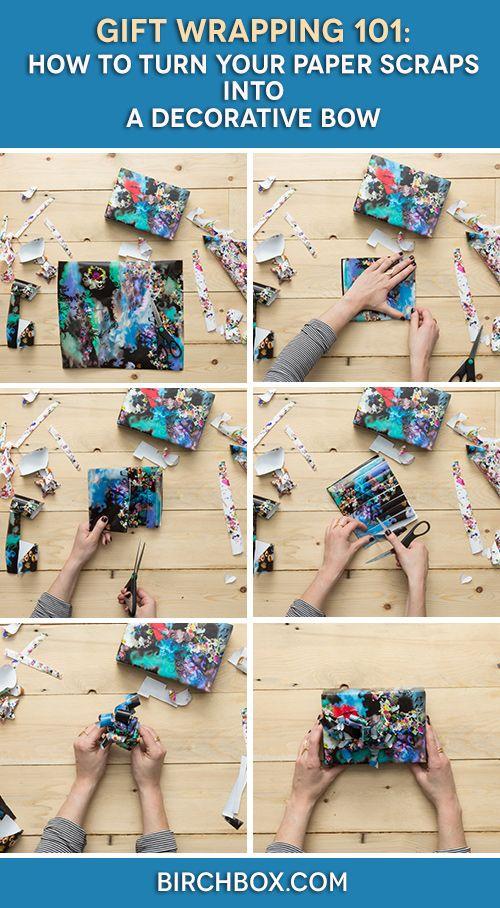Gift Wrapping Hacks Diy Pinterest Gift Christmas