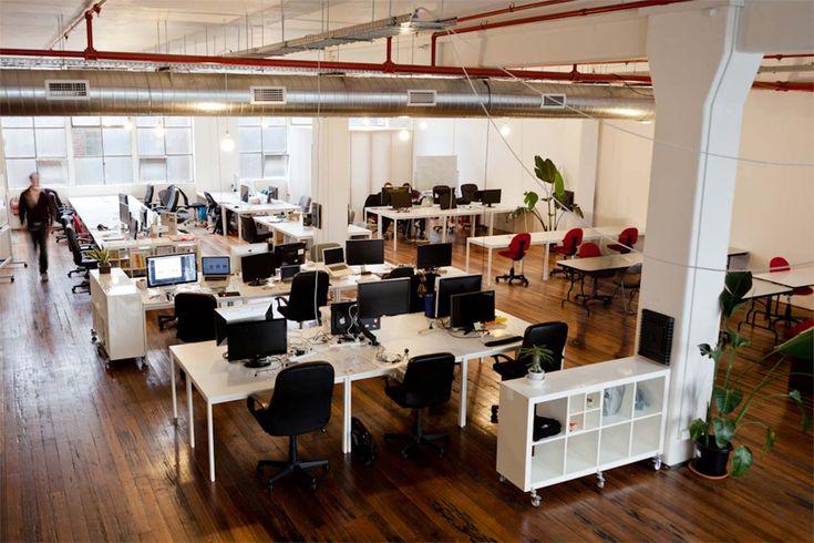 Inspire9 #coworking (Australia, Melbourne)