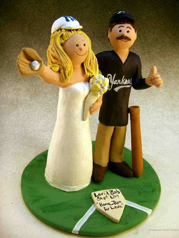 angels baseball wedding cake topper 116 best images about baseball wedding cake toppers on 10763