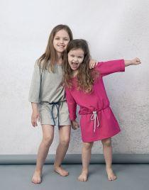 Sukienki dla Dziewczynek - Kaan