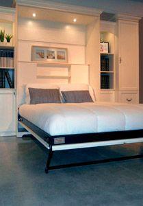 les 25 meilleures id es de la cat gorie m canisme lit escamotable sur pinterest m canisme de. Black Bedroom Furniture Sets. Home Design Ideas