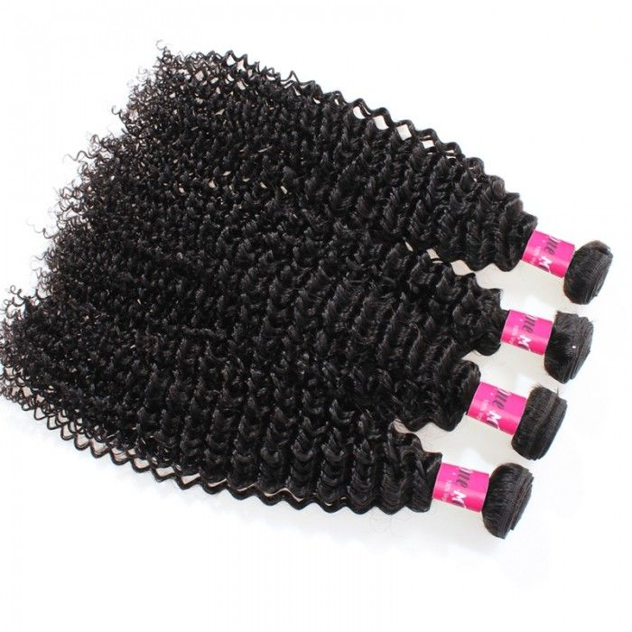 【Human Hair Weave Bundles】raw indian     kinky curly natural hair weave bundles      wholesale indian kinky curly hair weave  extensions