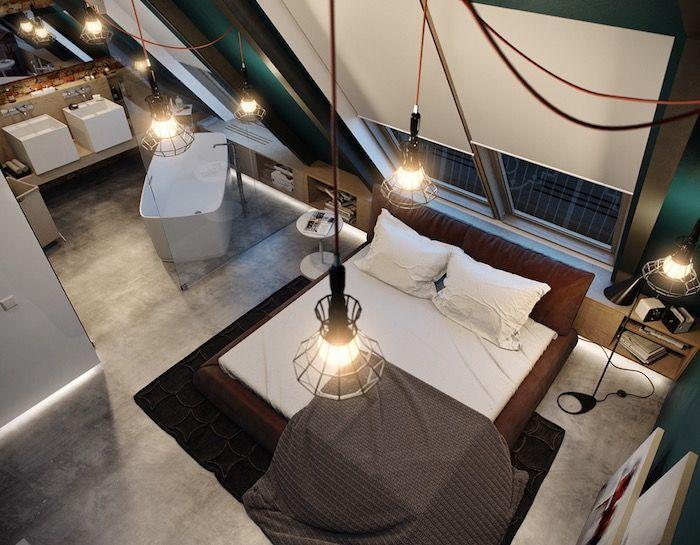 257 best wohnideen images on pinterest. Black Bedroom Furniture Sets. Home Design Ideas