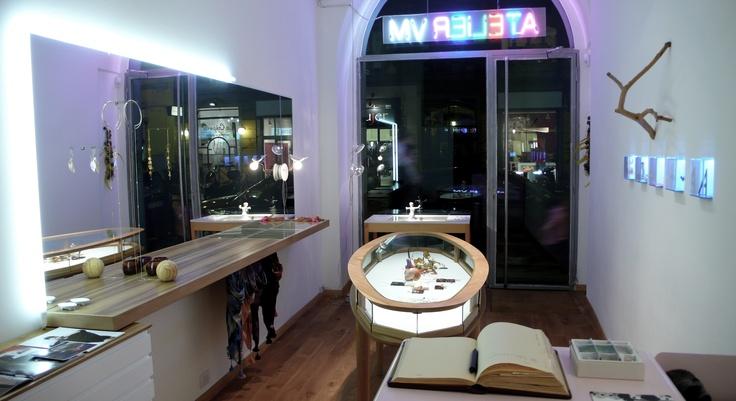 Atelier VM Milano