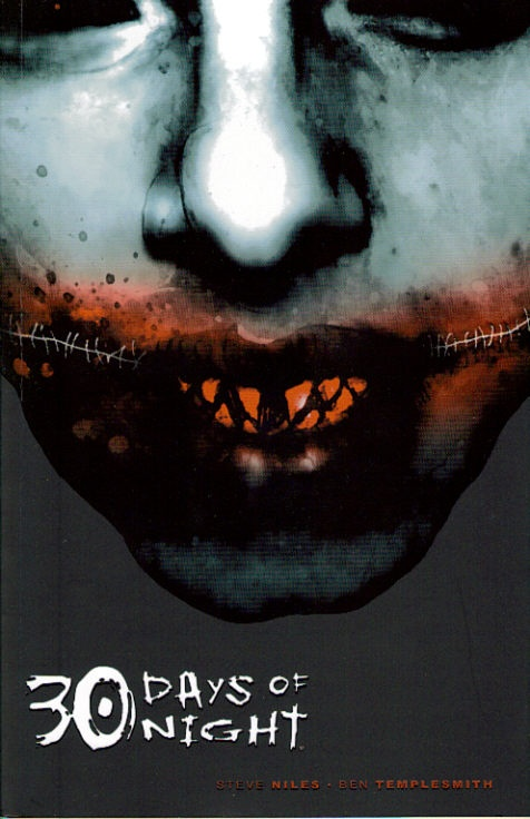 30 Days Of Night (2008). A proper modern vampire movie.