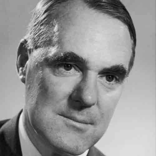 JOHN CORNFORTH (07/09/1917 — 14/12/2013)