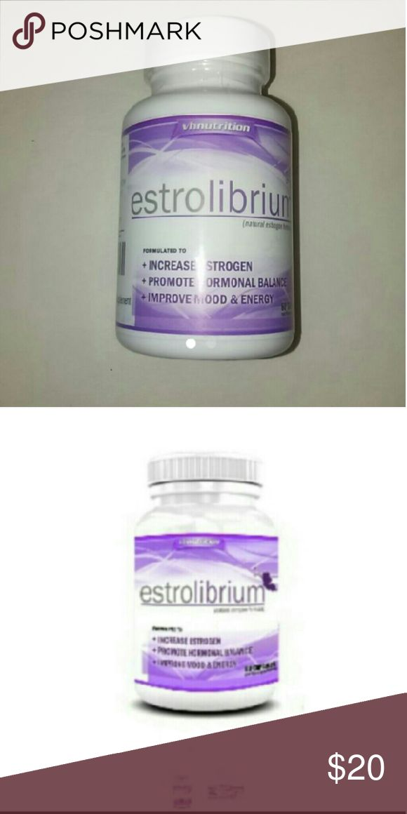 EstroLibrium Estrogen Pills for Women EstroLibrium Estrogen Pills for Women | Female Hormone Balance Supplement EstroLibrium  Other