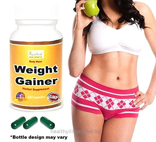 Ayurleaf Weight Gainer – Ladies Weight Gain Formula. Gain weight pills for women. Helps skinny Women gain voluptuous curves. Legs, Butt & Bust Butt Enhancer. Fast Weight for women. (1) Bottle  Check It Out Now     $24.95    We CANNOT offer refunds on opened or consumed bottles. For adults. Appetite Enhancer. Dosage 1-2 capsules once a day  ..  http://www.healthyilifestyles.top/2017/03/16/ayurleaf-weight-gainer-ladies-weight-gain-formula-gain-weight-pills-for-women-helps-skinny-w..
