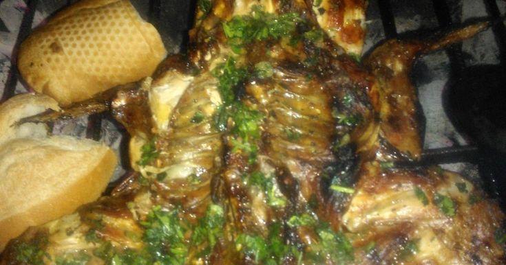 Recetas de Adobo para carne, Adobo para cordero o lechón a la parrilla o al horno  y muchas más
