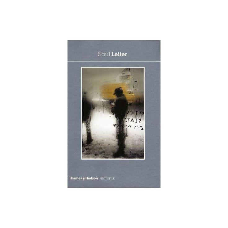 Saul Leiter – (Photofile) (Paperback)